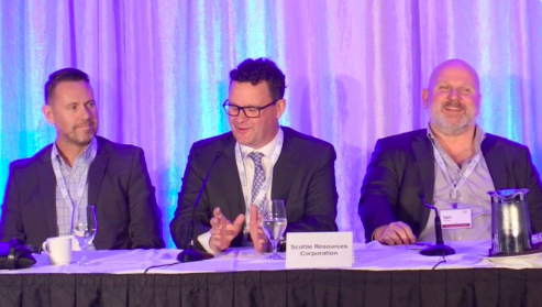 Scottie's CEO Brad Rourke Answers Questions in the Q&A Panel Discussion at Gwen Preston's Financing Opportunities Conference - October 10, 2019