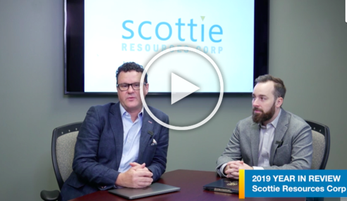2019 Year in Review - Scottie Resources Corp.